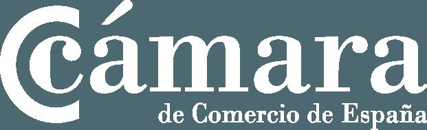 Logotipo Cámara de Comercio de España